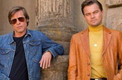 Tarantino's Once Upon a Time Moves Away from Controversial