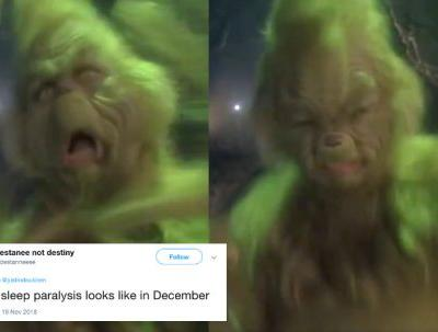 These Christmas 2018 Memes Are Honestly Making Me Feel So Seen