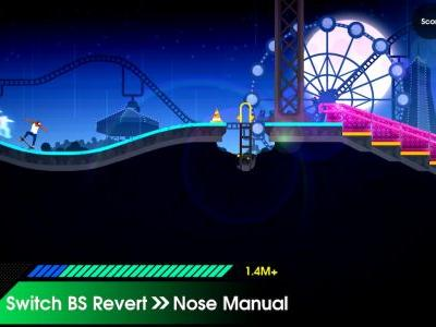 SwitchArcade Round-Up: 'OlliOlli: Switch Stance', 'Namco Museum' Throwback Review, Humble Store Selling Nintendo Games, Today's New Sales, and More