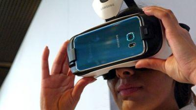 Here's what's next for VR from Samsung