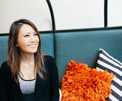 27 Questions: Charlotte Tsuei, 'ecopreneur' and founder of Caelum Greene