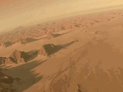 NASA's Dragonfly will fly across the surface of Titan, Saturn's ocean moon