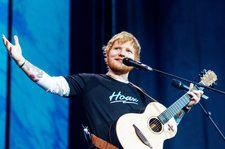 Ed Sheeran's 'No. 6' Spends Second Week at No. 1 on Billboard 200 Albums Chart, Beyonce & Nas Bow in Top 10