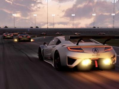 Project CARS 2 Demo Now Available for PlayStation 4 & Xbox One