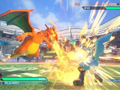 Nintendo Download: Pokken Tournament DX