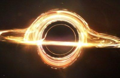 First Black Hole Photo Shows Christopher Nolan's