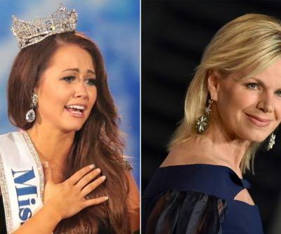 Miss America winner slams pageant bosses