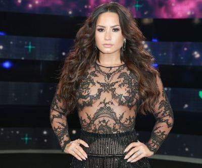 Celebrate Demi Lovato's birthday with a career throwback