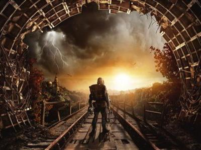 On PC, Metro Exodus will now be an Epic Store exclusive, where it's cheaper, too