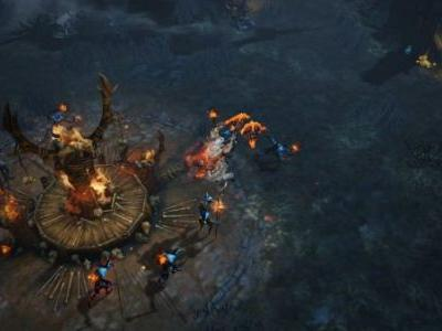 Diablo Immortal is the right game for the next generation of Diablo