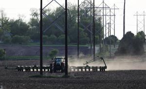 Minnesota's soybean sales could take big hit if China tariffs proceed