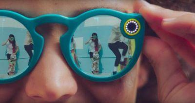Snap's connected Spectacles can now be bought online for $130