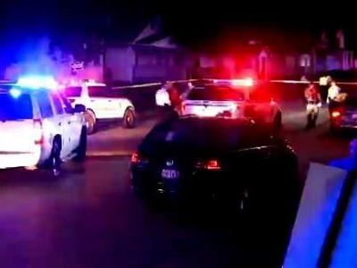 Police: Officer hits 12-year-old girl during chase, car had no siren or police lights on
