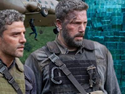 Netflix's Triple Frontier Ending & Real Meaning Explained
