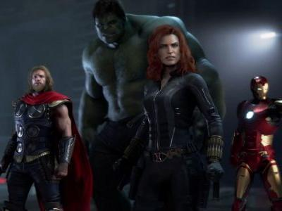 """Marvel's Avengers Will Let You Have """"A Complete Experience"""" Without Ever Going Online"""