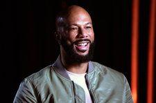 Common Gets Honest & Vulnerable at 'Let Love Have the Last Word' Album Listening Party in Hollywood