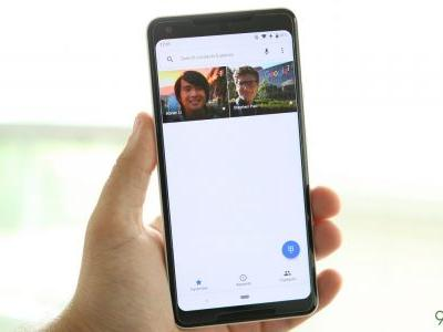 Google Phone gains Material Theme redesign with latest beta