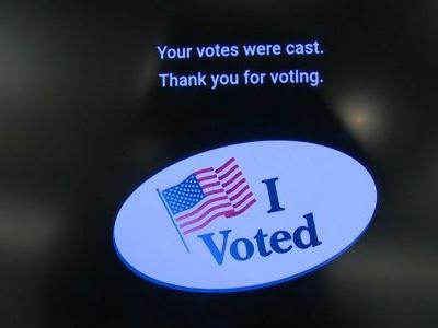 Pennsylvania decertifies county's voting system after audit