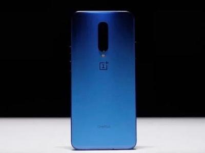 OnePlus 7 Pro owners received a strange spam notification during an internal test