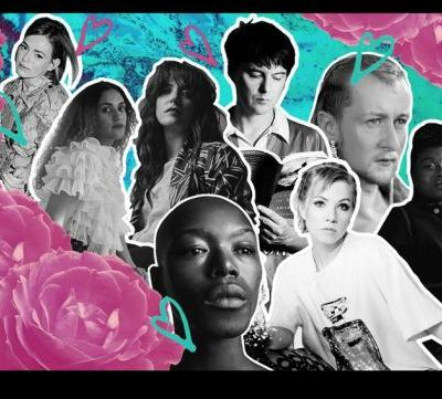 13 musicians share their favourite self-love songs for Valentine's Day