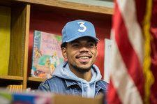 Chance the Rapper Teams Up With Lyft to Help Underfunded Chicago Public Schools