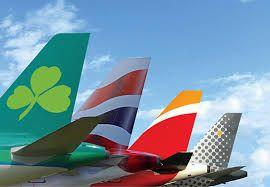 International Airlines Group chief financial officer to step down