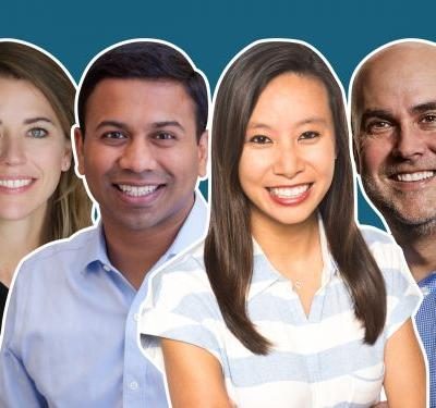 The enterprise tech market is on fire: These are the 23 venture capitalists that picked the winners before anyone else and are shaping the future of work