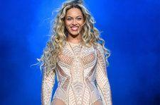 Beyonce Posts Gorgeous Photo of Herself Taken by Blue Ivy