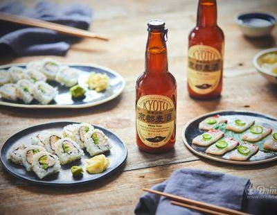 6 Japanese Craft Beers That Won't Ruin Your Workout