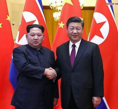 Kim Jong Un met with Xi Jinping in China again as Beijing struggles to assert its will on Koreas