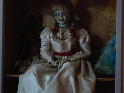 Annabelle 3 Has An Official Title, And It's Great