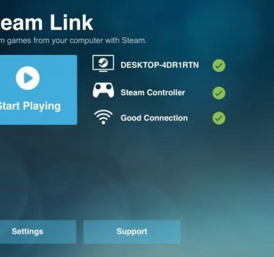 Apple has rejected iOS version of Steam Link app, Valve says