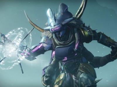 Destiny 2 video shows what you'll be up to during Season of the Splicer