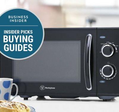 The best microwaves you can buy