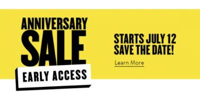 Nordstrom Anniversary Sale 2018 is Almost Here!
