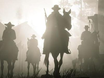 Red Dead Online's Microtransactions Are Live Now