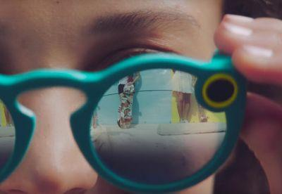 Snapchat Spectacles: What are they, how do they work and where can you buy them?