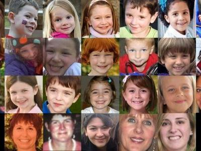 Remembering the Sandy Hook victims: 6 years later