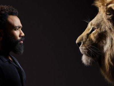 Lion King Cast Stares Down Their Characters in 7 Stunning New Portraits