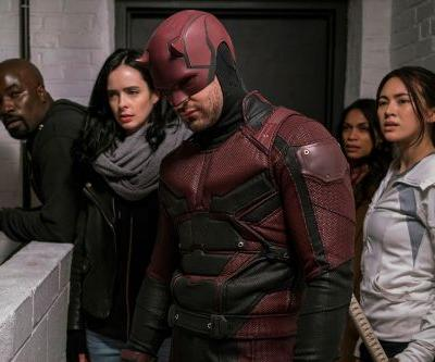 'Daredevil' Canceled by Netflix