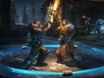 Gears 5 Additional Content Earnings Detailed