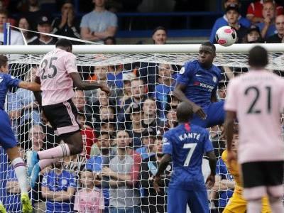 Ndidi makes amends to earn Leicester 1-1 draw at Chelsea