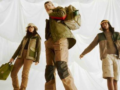 "Limited and Sustainable: Fjällräven Launches ""Samlaren"" Capsule Collection"