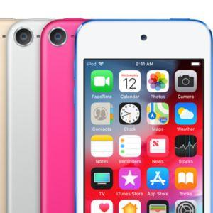 New iPod Touch rumored to be on the way; 2019 iPhone series could switch to USB-C