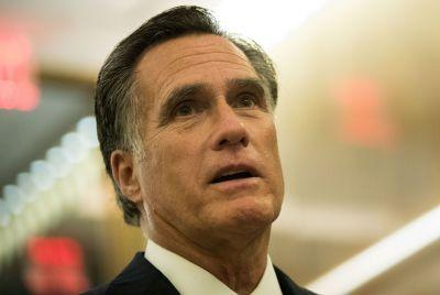 Romney demands public apology from Trump over Charlottesville comments