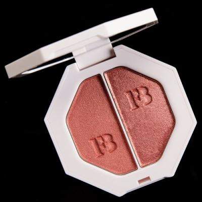 Fenty Beauty Ginger Binge/Moscow Mule Killawatt Freestyle Highlighter Duo Review, Photos, Swatches