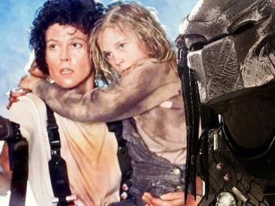 The Predator Alternate Aliens Ending with Ripley and Newt Explained
