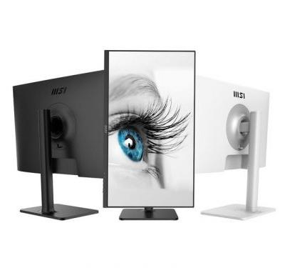 MSI MPG Artymis and Modern MD series monitors CES 2021