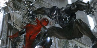 Spider-Man: Homecoming Director Says Venom 'Not Connected' to MCU