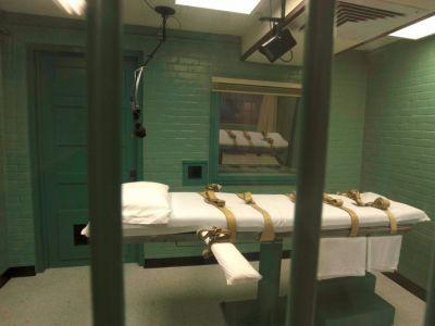 The makers of a lethal-injection drug have become leaders in Arkansas' death-penalty battle